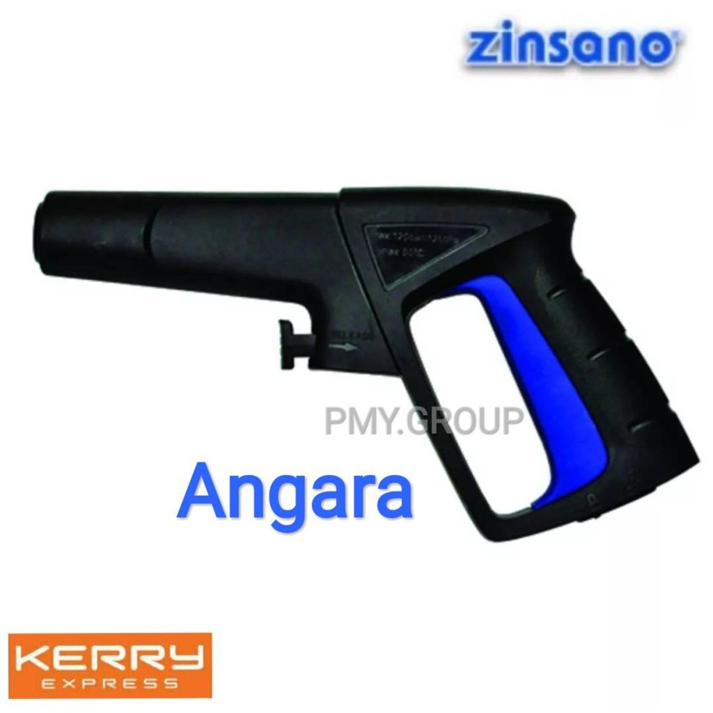 zinsano เฉพาะปืนสั้น ของเครื่องฉีดน้ำแรงดันสูง รุ่น Angara