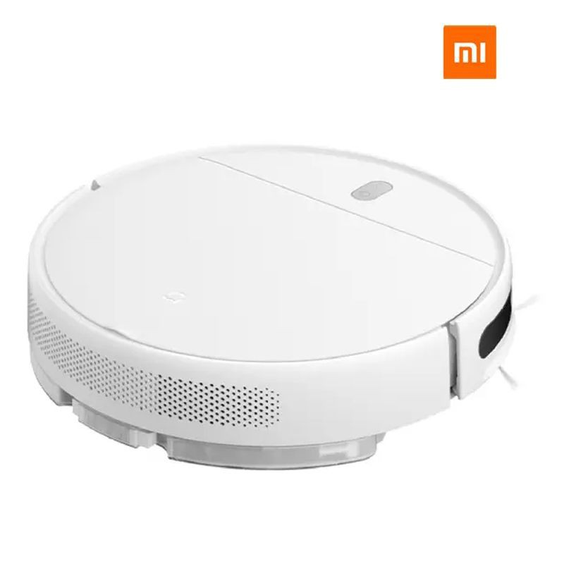 Xiaomi Mijia Robot Vacuum หุ่นยนต์ดูดฝุ่นพร้อมถูอัจฉริยะ รุ่น Mop G1 z4UN