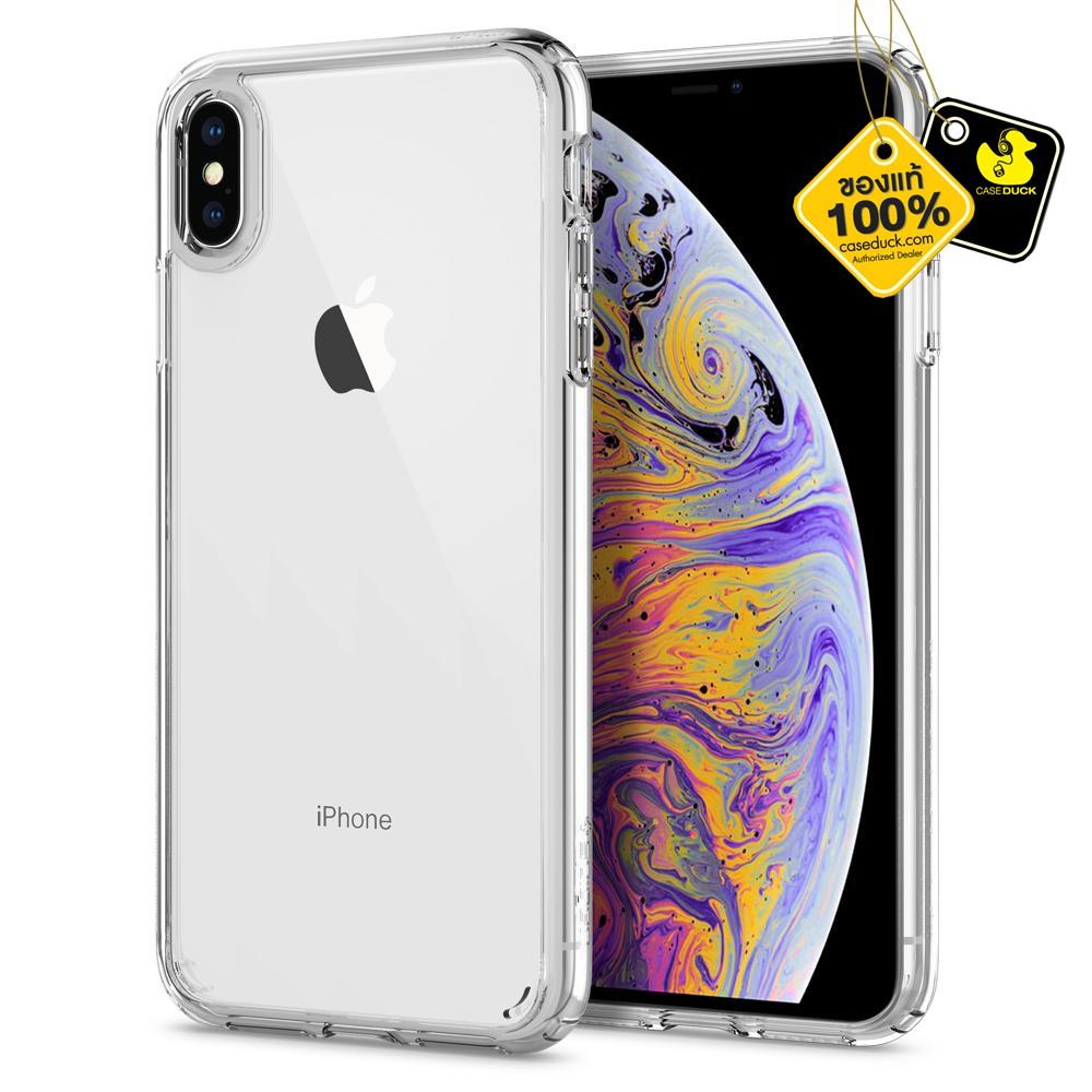 iPhone Xs Max Spigen Ultra Hybrid Case