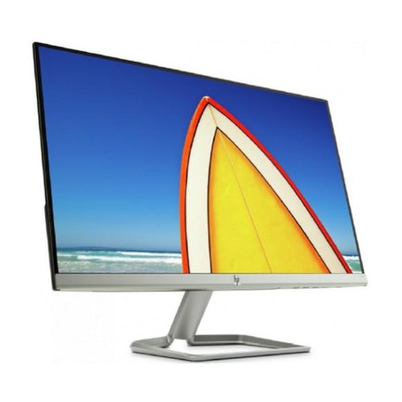HP 24F Monitor 23.8inch/IPS/Full HD/Ultra Slim BY SpeedCom