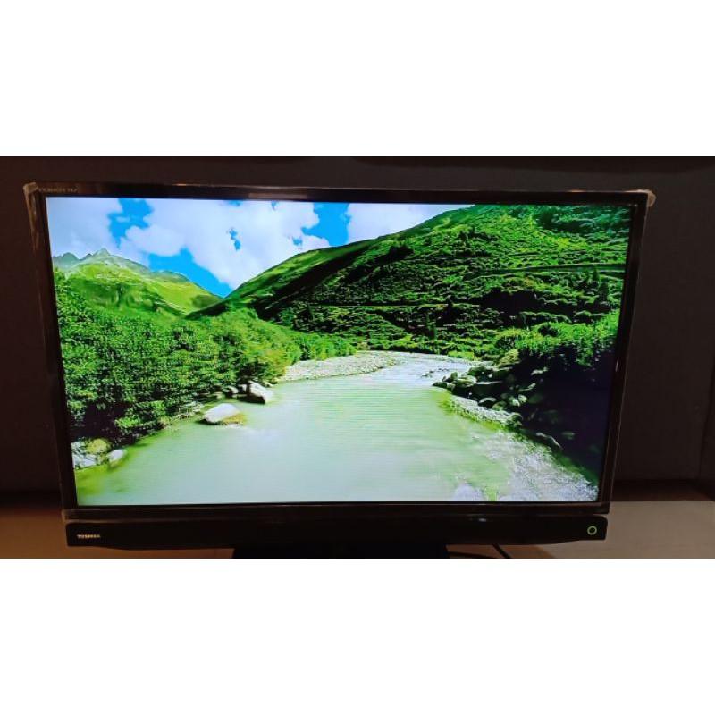ทีวีมือสองToshibaรุ่น32p1300vt