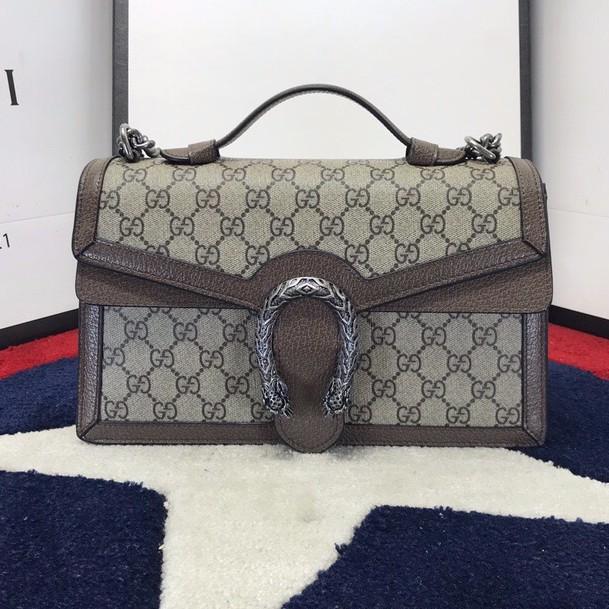 อเมริกันโดยตรงอีเมล GUCCI Gucci Dionysus GG Dionysus กระเป๋ากระเป๋าสายคล้องโซ่ไหล่ / กระเป๋า crossbody 621512 ปฏิบัติป่า