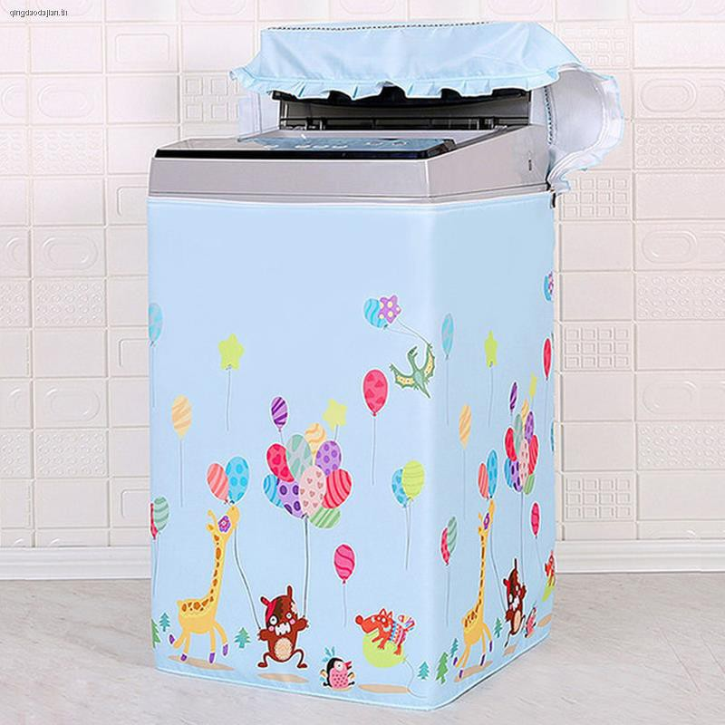 [Hot Selling] Household washing machine cover 5 6 7 8 9 10 kg