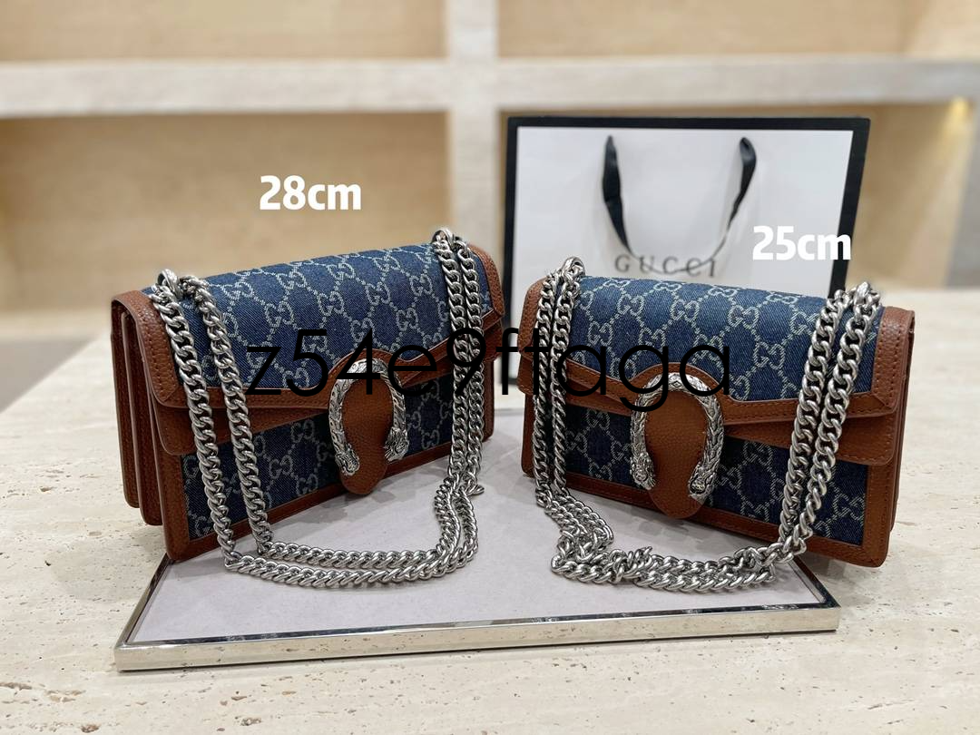 New!! Gucci Dionysus Bag