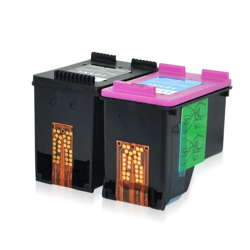 ❁befon Re-manufactured 300XL Cartridge Replacement for HP 300 HP300 XL Ink Cartridge Deskjet D1660 D2560 D2660 D5560 F24