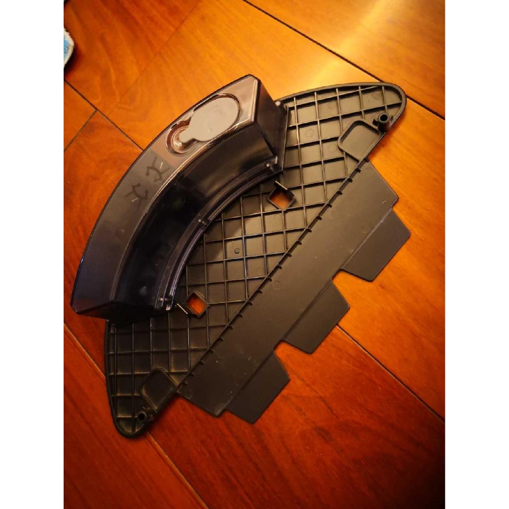 หุ่นยนต์ดูดฝุ่น Ecovacs MirrorS cen546 Floor Cleaning Robot- มือสองสภาพดี 95% New