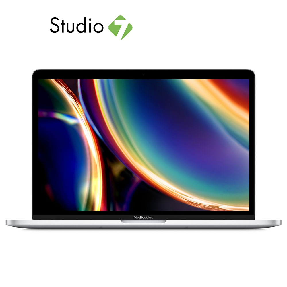 Apple MacBook Pro 13.3-inch with Touch Bar: 2.0GHZ /i5-Gen10/16GB/512GB (2020) by Studio7