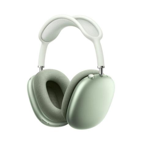 α◑บลูทู ธชุดหูฟังสำหรับเล่นเกมติดหัว2020 new Apple/Apple AirPods Max headset smart noise reduction Bluetooth headset