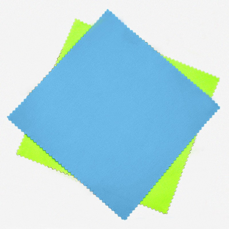 10Pack Premium Microfiber Cleaning Cloths for Lens Glasses Screen Cleaning Towel