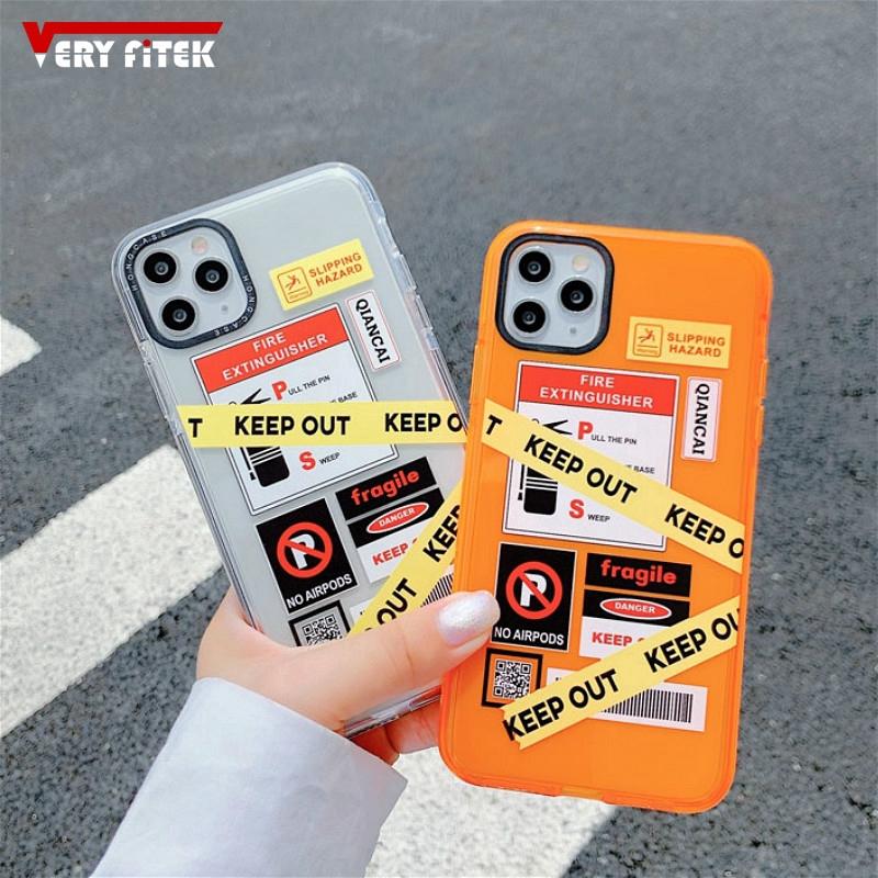 เคสโทรศัพท์มือถือแบบใสสองสี tpu สําหรับ iphone 11 pro max xs max xr 7 8 plus