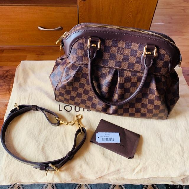 กระเป๋าหลุยส์มือ2