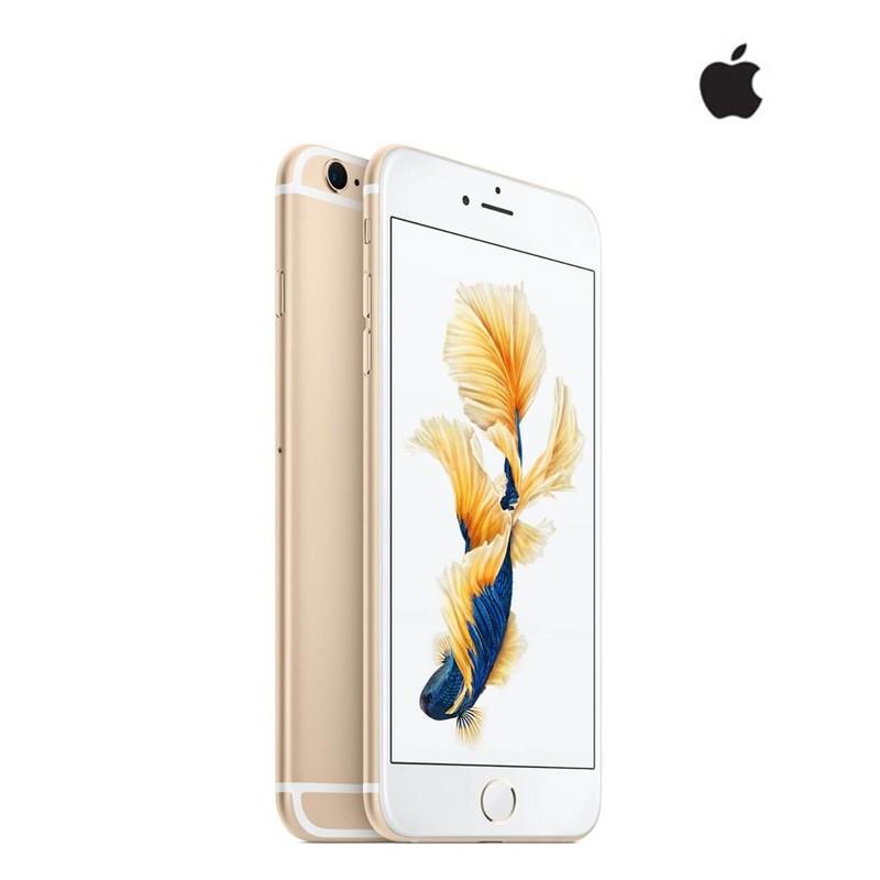 APPLE IPHONE 6S PLUS 32GB (Gold) (เครื่องศูนย์ไทย ประกันศูนย์ Apple 1 ปี)