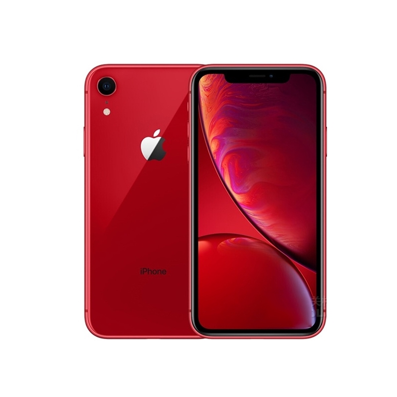 Apple iphone XR / 64GB / 128GB / 256GB จอแอลซีดีต้นฉบับ 99%   ต้นฉบับใหม่มือสอง【รับประกัน 3 เดือน】