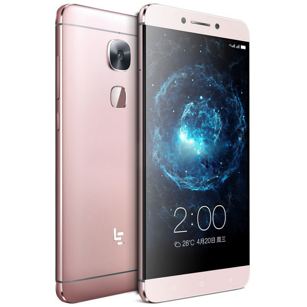 สมาร์ทโฟน Letv Leeco Le 2x526 5 . 5 นิ้ว 3 Gb 64 G Snapdragon 652 4 G Lte World Version
