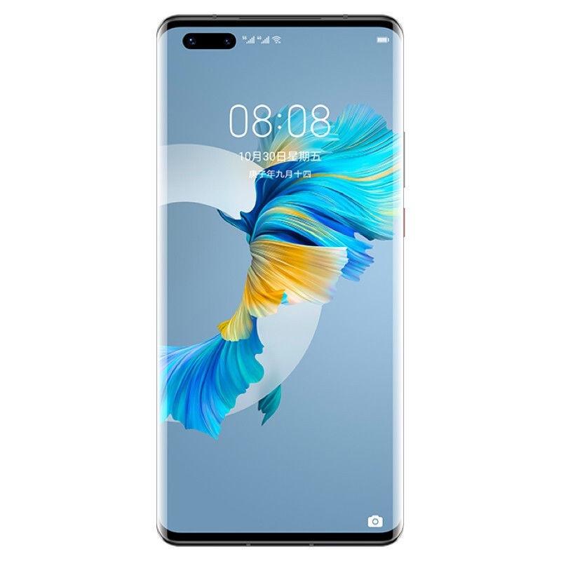 ✒ↂ▩ใหม่ Huawei Mate40 Pro/Mate40 เรือธง 5G โทรศัพท์มือถือ Kirin 9000 กล้องเกมสมาร์ทโฟน