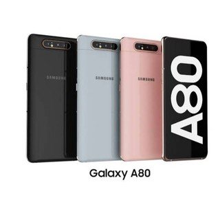 Review Samsung Galaxy A80 ใหม่