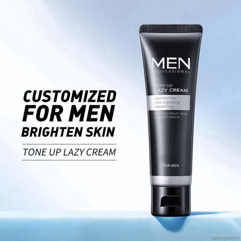 Beautygirls Natural Whitening Men