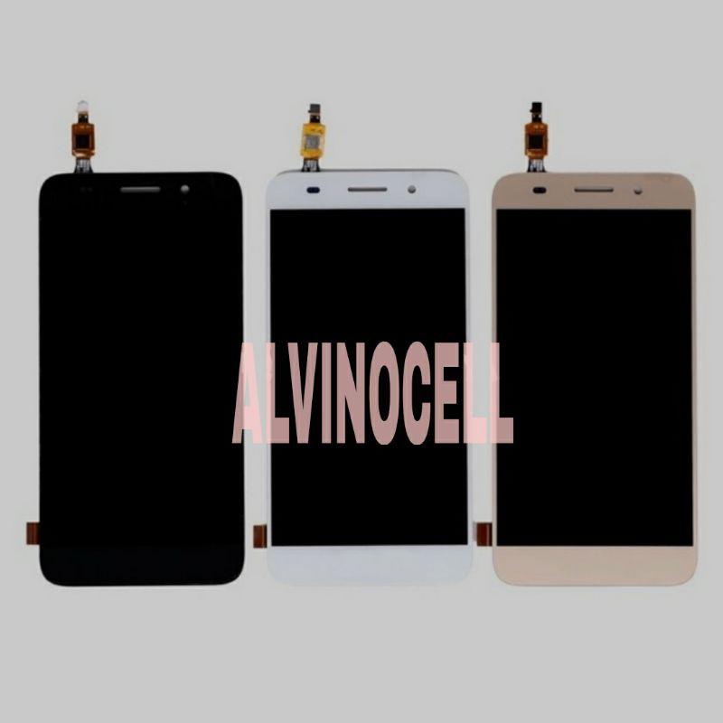 จอแอลซีดีทัชสกรีนสําหรับ Huawei Y3 2017 / Cro-l22 - Orid