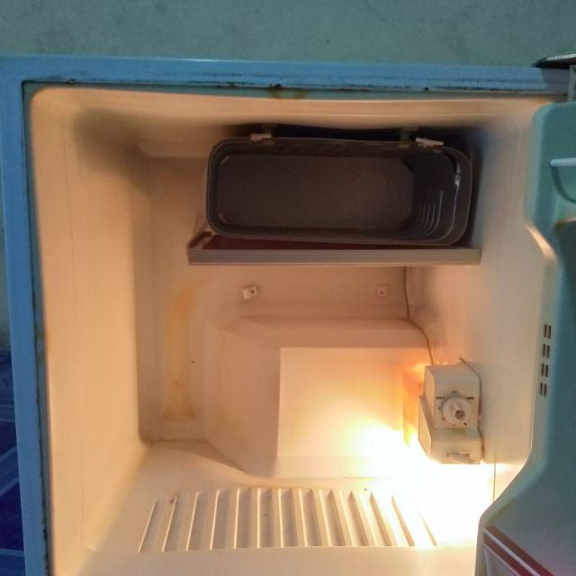 ตู้เย็นซันโย มือสอง ขนาด2.5