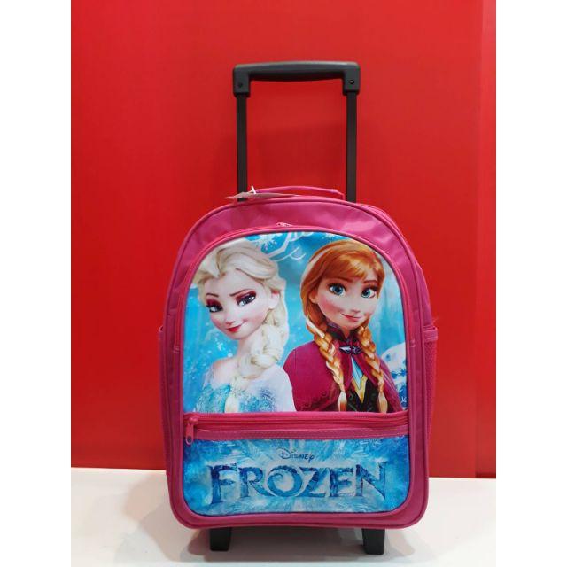 กระเป๋าล้อลาก กระเป๋าเดินทางล้อลาก กระเป๋าลาก กระเป๋าล้อลากโดเรม่อน