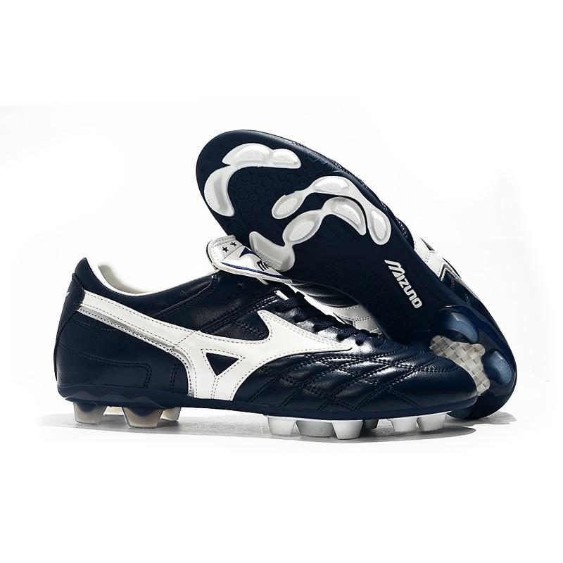รองเท้าฟุตบอล Legend Mizuno Morelia Ii Made In Japan ไซส์ 39-45