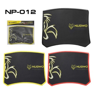 Review Nubwo NO-011 Mouse Pad