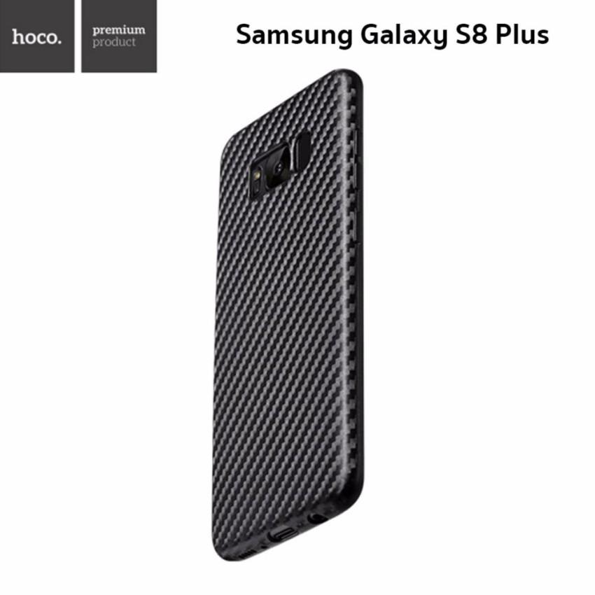 HOCO Carbon Fiber Ultra Slim Case ของแท้ สำหรับ Samsung Galaxy S8Plus #258