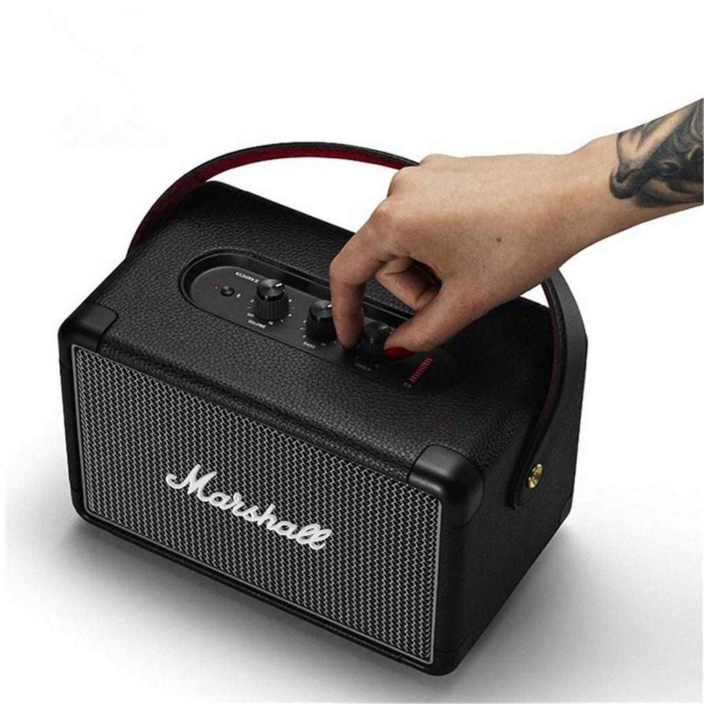 ลำโพง Marshall Kilburn II Portable Bluetooth Speaker c1KM