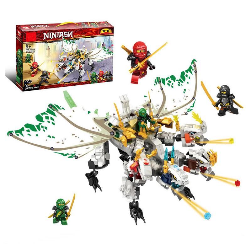 Lego Ninjago Series 1 Starter Pack
