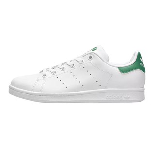 hot sales 1eab3 b3df7 Adidas Stanley Smith % M 20324 รองเท้าผ้าใบสีเขียว