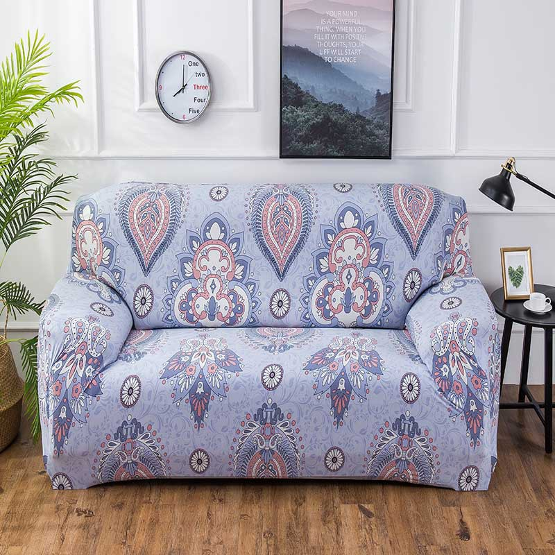 ปลอกโซฟา ผ าคล มโซฟา Universal Sofa Set