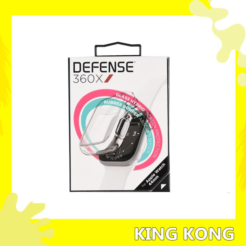 DEFENSE 360X Case Apple Watch