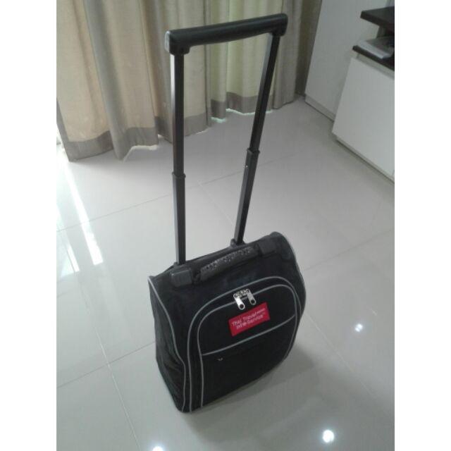 กระเป๋าเดินทางล้อลาก กระเป๋าเดินทาง กระเป๋าล้อลาก