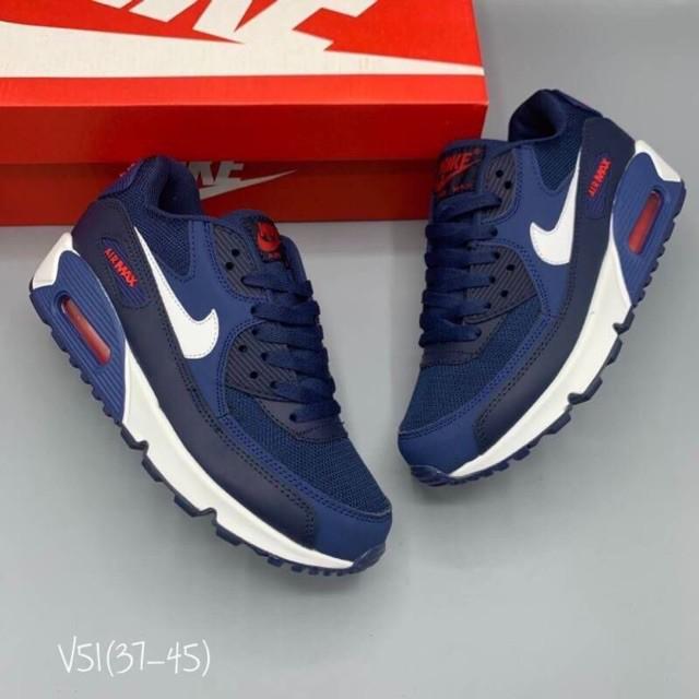 Nike Airmax90 ของแท้ไม่ผ่านQC