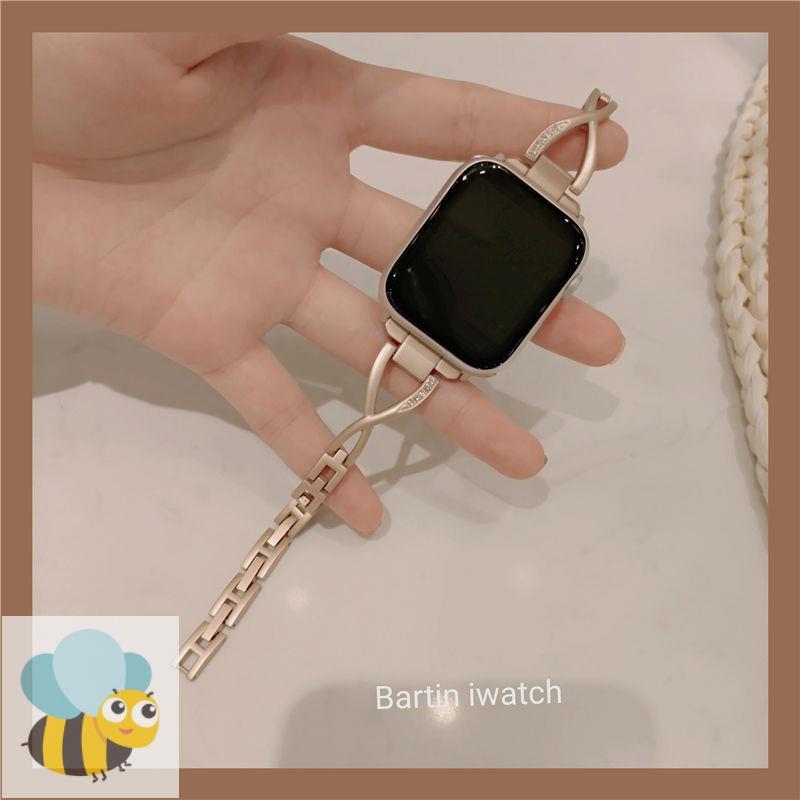 สายนาฬิกาข้อมือ Applewatch6 Applewatch 12345S สําหรับ Applewatch
