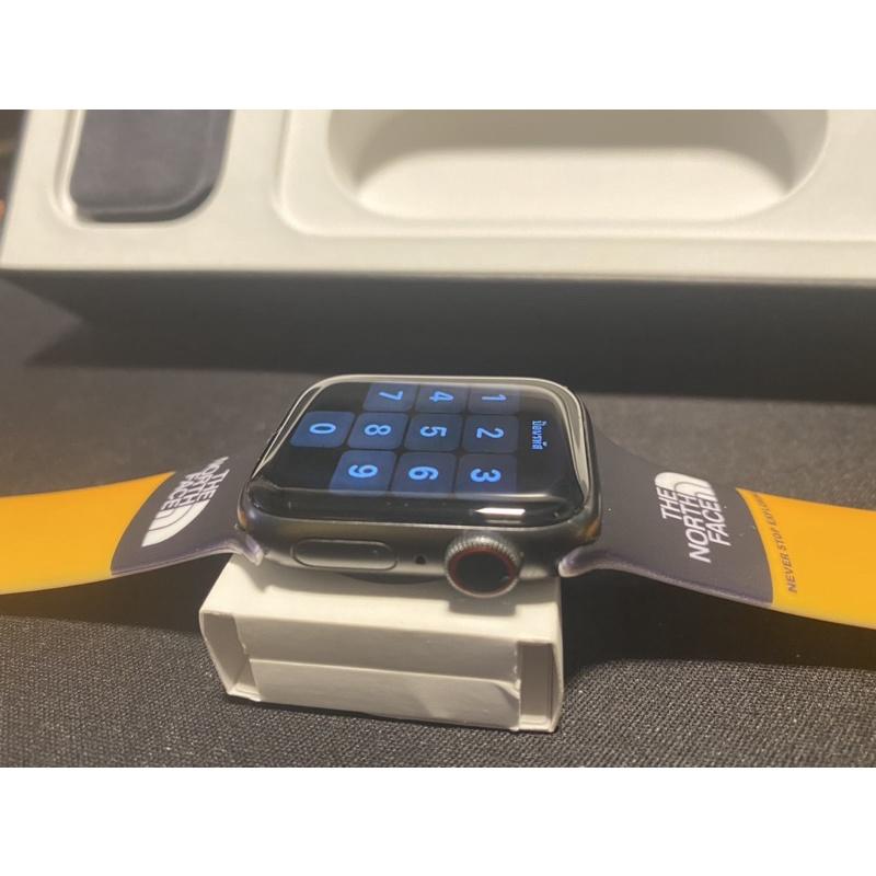 Apple Watch Nike Series 5 gps+Cellular 40mm