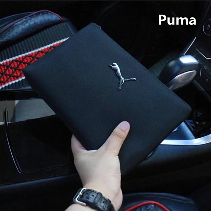 Puma กระเป๋าสตางค์ชาย
