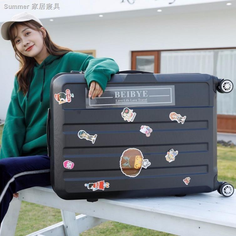 กระเป๋าเดินทางขนาดใหญ่ 32 นิ้ว 40