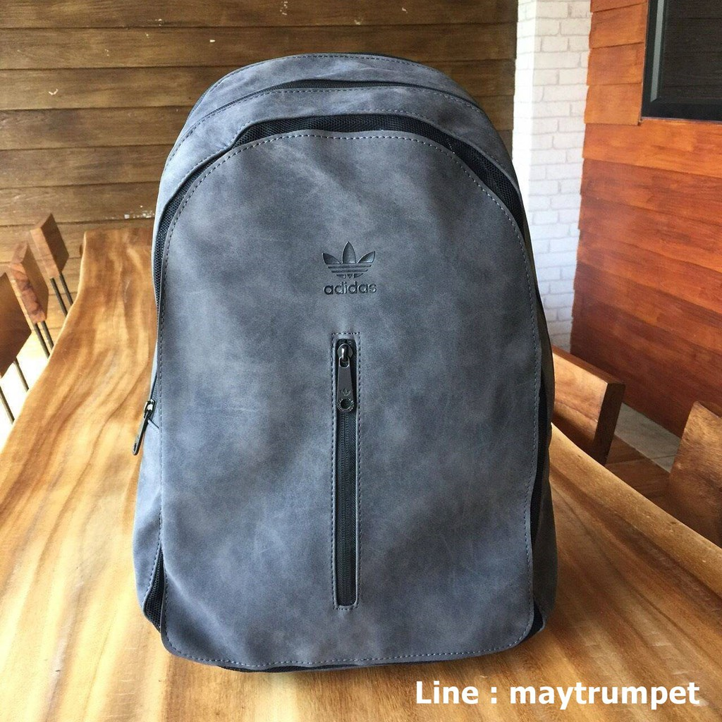 a21476826de1 Adidas Originals Essential Backpack 2018