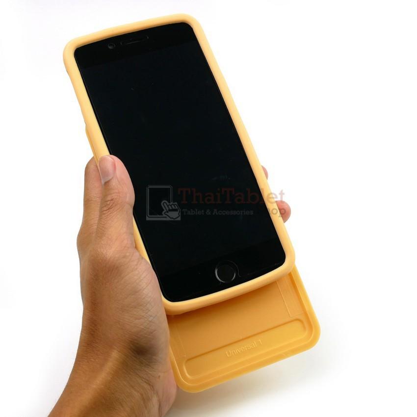 """เคสUniversal ใส่ได้กับ True SMART 4G GEN C 5.5"""" และโทรศัพท์ที่ขนาด 5.5"""" *พร้อมส่ง p1Uc"""