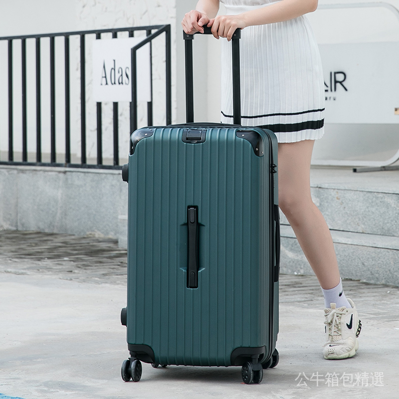 กระเป๋าเดินทางขนาดใหญ่ 34 นิ้ว 32