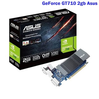 VGA GeForce  GT710  2gb DDR5 ASUS