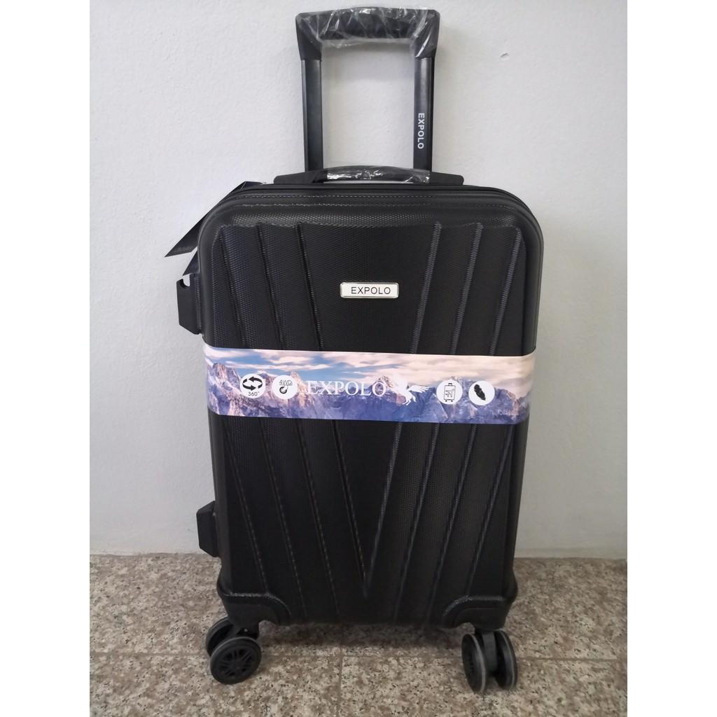 กระเป๋าเดินทาง 24 นิ้ว กระเป๋าเดินทาง รุ่น 208 กระเป๋าเดินทางล้อลาก