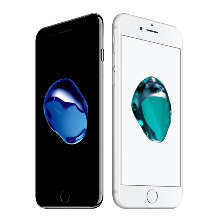 โทรศัพท์ไอโฟน7พลัส Apple Iphone 7 Plus Ipone7 Iphone7 Plus iphone มือสองต้นฉบับ 100%มือ 2ใหม่ 99% (32GB,128GB) XS4g