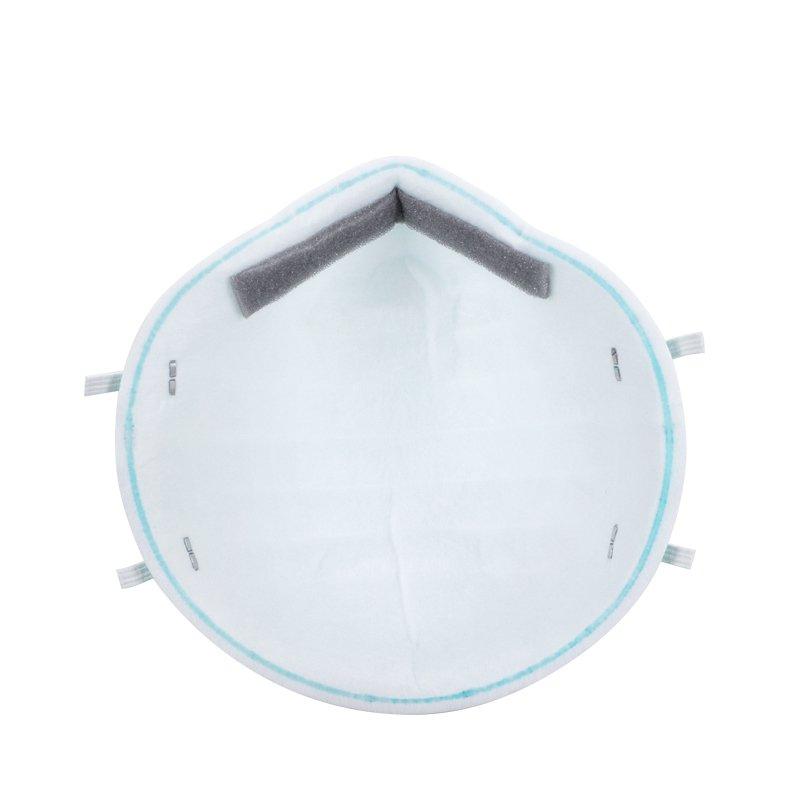 จุดm 1860 หน้ากาก3n95 8210Plus หน้ากากป้องกันฝุ่นและระบายอากาศ