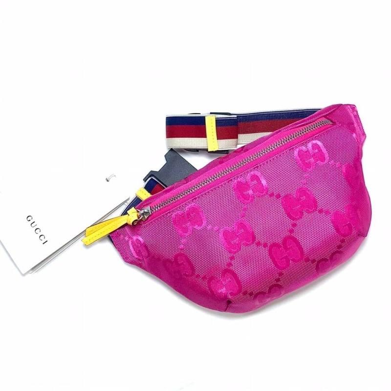 🚩 Gucci belt bag mini (pink)