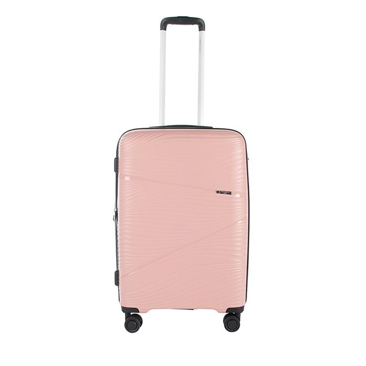 POLO TRAVEL CLUB กระเป๋าเดินทาง OC801*24