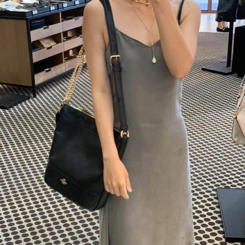 【LR】Coach Wandering Bag กระเป๋าสะพายข้างกระเป๋าสะพายข้าง PeiPei American Shopping