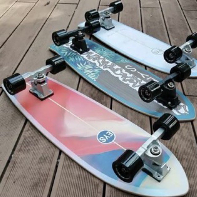 ส่งฟรี 🌈 🏄♂️EYS Surfskate  PRE- ORDER 15 วัน❤️