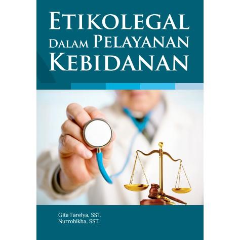 Original Books - Eticolegal Books In Gita Farelya Deepublish Midwifery Services อุปกรณ์เสริมสําหรับใช้ในการเล่นกีตาร์